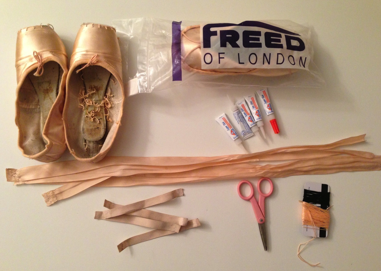 Ballet Shoes Store In Miami