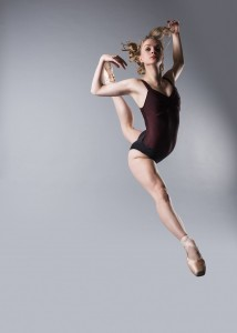 Maggie Kudirka, the bald ballerina, cancer, breast cancer, ballet, ballerina cancer, dance, ballerina, bald ballerina, the turning challenge