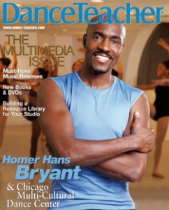 homer hans bryant, Chicago Multicultural Dance Center, hiplet, good morning america, ballet, hip hop
