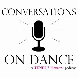 conversations on dance, podcast, rebecca king, rebecca king ballet, michael sean breeden, michael sean breeden ballet, miami city ballet, ballet podcast, dance podcast, dancers, professional dancers,