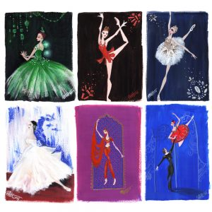 margot, pointebrush, ballet, ballet painting, ballet photo, ballet phone case, ballet leggings, paintings, ballet art, pointebrush NYC, ballet dancer, @pointebrush