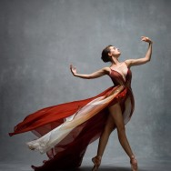 (70) Lauren Lovette, New York City Ballet Principal Dancer