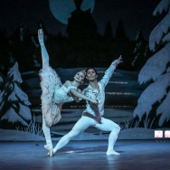 Bonus Episode: Next Generation Ballet's 'Nutcracker'