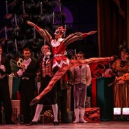 Bonus Episode: More from Next Generation Ballet's 'Nutcracker'