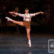 (101) Roman Mejia LIVE From Vail Dance Festival