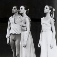 (12) John Clifford: Dancing for Balanchine