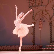 (58) Zoe Zien, Repetiteur and Former Miami City Ballet Dancer