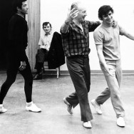 (50) Part II: Edward Villella, Balanchine Dancer and Miami City Ballet Founding Artistic Director