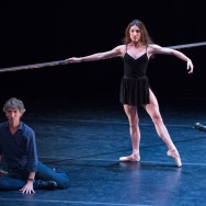 (67) Live From the Kennedy Center: Damian Woetzel & Tiler Peck on Jerome Robbins