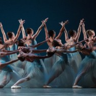 (30) Alastair Macaulay, NYT Chief Dance Critic on Balanchine's 'Serenade'