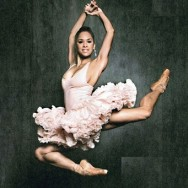 (32) Misty Copeland, American Ballet Theater Principal Dancer