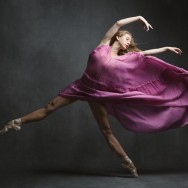 (64) Isabella Boylston, American Ballet Theater Principal Dancer
