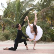(82) Michael and Rebecca on Retirement & Changes in the Ballet World