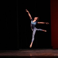(117) Eric Trope of Miami City Ballet on a dancer's mental health