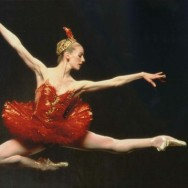 (41) Patricia Barker, Artistic Director of Grand Rapids Ballet