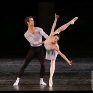 Vail Festival Forum Bonus Content: LIVE With NYCB's Tiler Peck and ABT's James Whiteside
