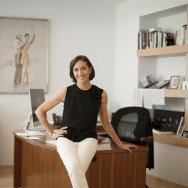 (116) Lourdes Lopez, Artistic Director of Miami City Ballet