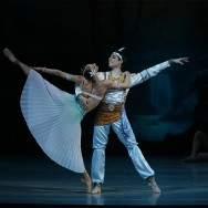 (68) Live From The Kennedy Center: Mariinsky Ballet Director Yuri Fateev and Dancer Timur Askerov