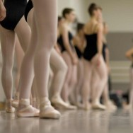 (28) Francis Veyette on Summer Intensive Auditions